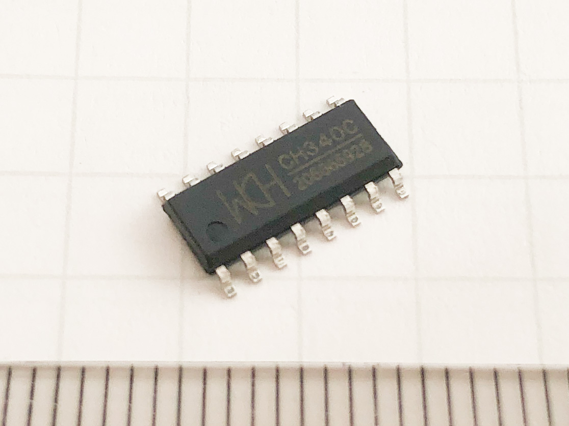 CH340C