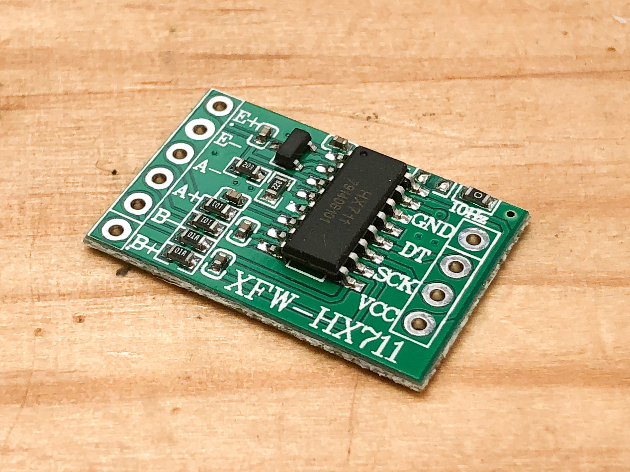 HX711モジュール