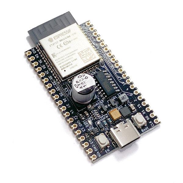 ESP32DevKitC互換機