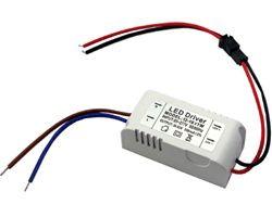 LED用AC-DC電源モジュール(8-12W)