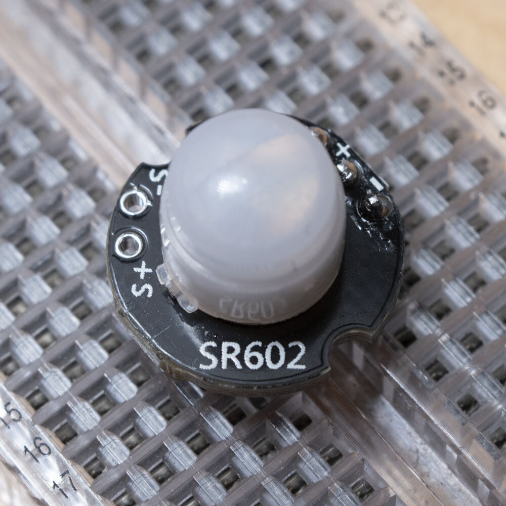 SR602